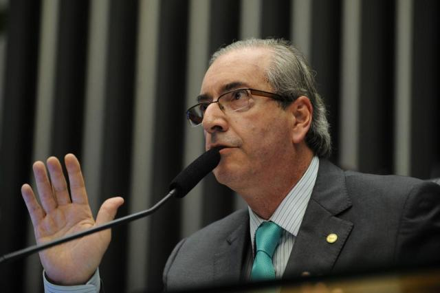 Cunha pede acareação para Dilma, Mercadante e Edinho Silva Fabio Rodrigues Pozzebom/Agência Brasil