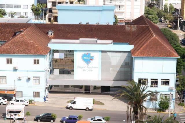 Hospital de Farroupilha reduzirá plantão pediátrico a partir de fevereiro Leandro Rodrigues/Divulgação