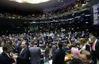 AO VIVO: deputados discutem medidas do pacote de ajuste fiscal Agência Câmara/Divulgação