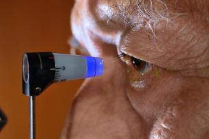 Saiba o que é e como evitar o glaucoma ARZTSAMUI/Shutterstock