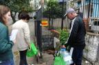 Nove das 13 bicas de Porto Alegre têm água contaminada  Luiz Armando Vaz/Agencia RBS