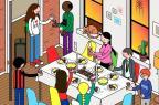 Aplicativos para curtir a viagem como um morador QuickHoney/The New York Times
