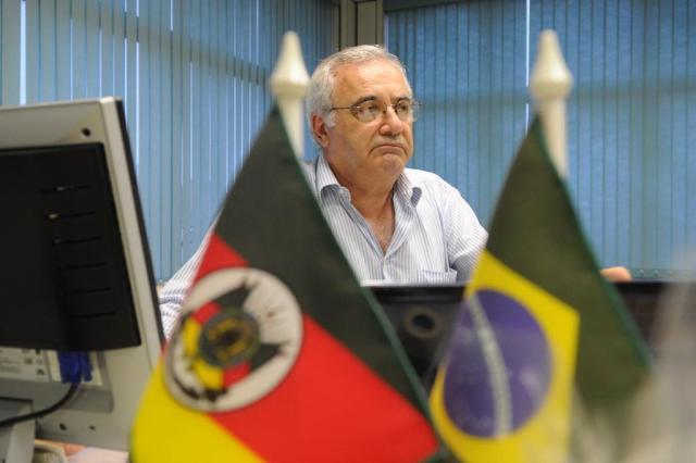 Ex-superintendente do Ministério da Agricultura no RS é denunciado por corrupção Adriana Franciosi/Agencia RBS