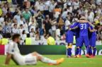Juventus elimina Real e decidirá Liga dos Campeões com o Barcelona GERARD JULIEN/AFP