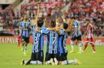 Copa do Brasil: CRB x Grêmio