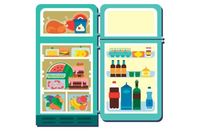 Um guia para organizar a geladeira e conservar os alimentos Shutterstock/Shutterstock