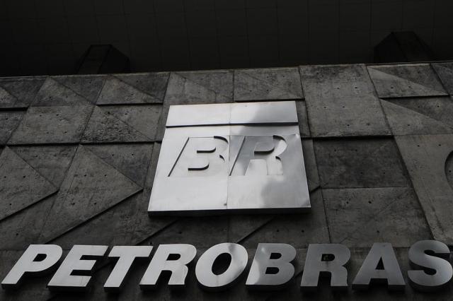 Produção de petróleo no Brasil caiu 3% em janeiro VANDERLEI ALMEIDA/AFP