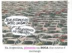 Marco Aurélio: estamos no pátio da GM? marco aurélio/Agencia RBS