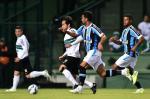 Grêmio enfrenta Coritiba no estádio Couto Pereira