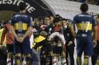 """Conmebol teria oferecido quinta vaga sul-americana na Copa para """"salvar"""" Boca, diz jornal JUAN MABROMATA/AFP"""