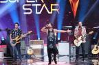 """Vocalista da Stereosound fala da estratégia da banda no """"SuperStar"""" Isabela Pinheiro/Gshow"""