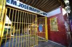 Greve dos municipários cancela aulas em Porto Alegre Ronaldo Bernardi/Agencia RBS