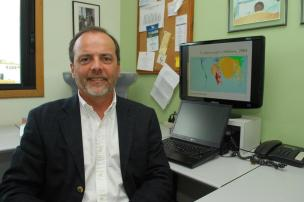 Pesquisador da UFPel é o cientista brasileiro mais citado no Google Acadêmico Arquivo Pessoal/Arquivo Pessoal