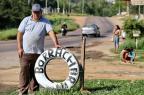 Estrada Caminho do Meio é um campo minado para os motoristas  Fernando Gomes/Agencia RBS