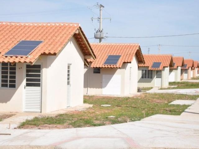 """Governo federal suspende verbas do """"Minha Casa"""" das famílias mais pobres Prefeitura de Santa Maria/Divulgação"""