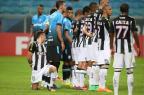 Depois de vitória, Rhodolfo revela agressão sofrida por Matías Rodríguez Fernando Gomes/Agencia RBS