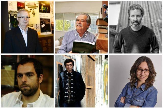 Conheça a literatura gaúcha que tem conquistado o mercado internacional Arte sobre divulgação e Agência RBS/Reprodução