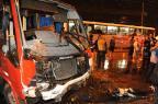 Dezesseis pessoas ficam feridas em acidente na Zona Leste Luiz Armando Vaz/Agencia RBS