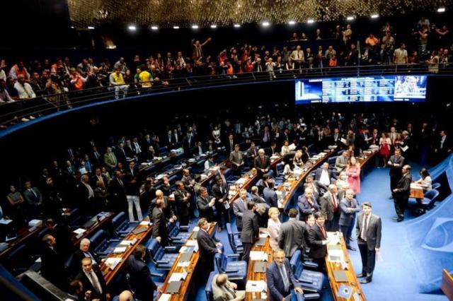 Seguro-desemprego encolhe R$ 500 milhões no RS Jefferson Rudy/Agência Senado