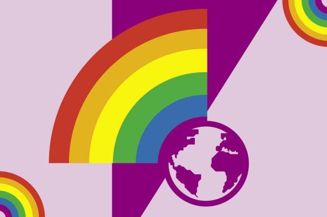 Direitos homossexuais ganham o mundo Rafael Ocana/Arte ZH