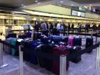 Voo da American Airlines é cancelado no Salgado Filho (Débora Ely/Agência RBS)