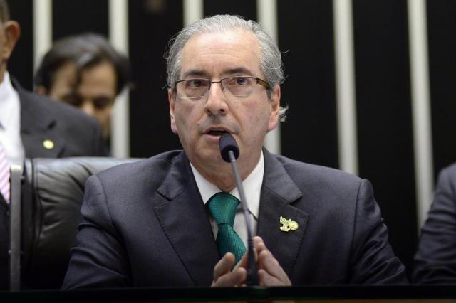 Cunha diz que foi à África 37 vezes em dois anos para vender mercadorias Gustavo Lima/Câmara dos Deputados,Divulgação