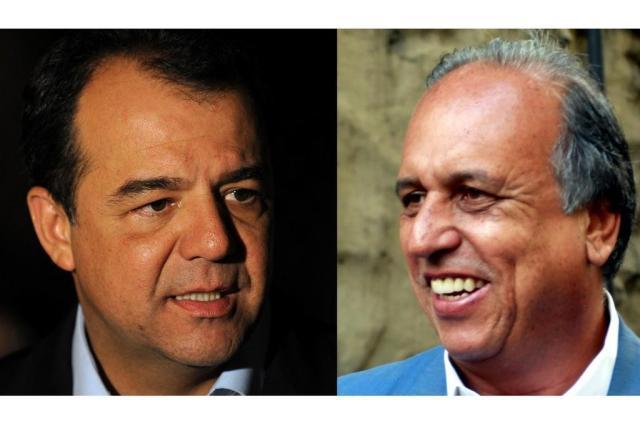 STJ autoriza quebra de sigilo telefônico de Cabral e Pezão Fábio Pozzebon e Gabriel de Paiva/ABR e Agência O Globo