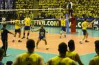 Brasil se despede de casa com vitória sobre a Austrália na Liga Mundial Divulgação/FIFA