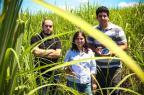 Filha de agricultores, jovem ganha bolsa de estudos em centro da Nasa por inventar tecnologia de irrigação Agrosmart/Divulgação