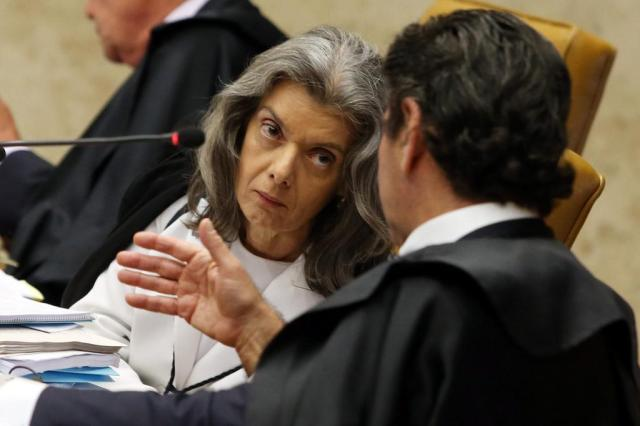 STF vota pelo fim da autorização prévia de biografias André Dusek/AGENCIA ESTADO