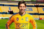 Leonardo Oliveira: Tigres paga R$ 30 milhões pelo segundo jogador mais veloz do mundo Divuldação/Tigres