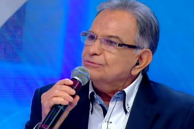 Aos 86 anos, morre José Messias, ex-jurado de Raul Gil Reprodução/Youtube / SBT Online