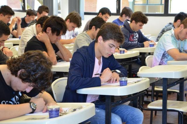 Unisinos divulga lista de aprovados Rodrigo Blum/Unisinos,Divulgação