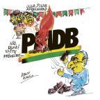 Marco Aurélio: Lula, pulas a fogueira? marco aurélio/Agencia RBS