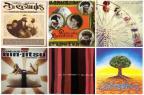 De sexta a domingo, Opinião apresenta discos marcantes do pop rock gaúcho Arte sobre divulgação/Divulgação