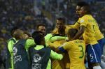 Copa América 2015: Brasil X Venezuela