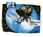 Marco Aurélio: pedala mais rápido! marco aurélio/Agencia RBS