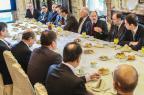 Sartori convoca reunião de emergência para discutir crise Luiz Chaves/Palácio Piratini
