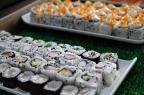 Curso de extensão da PUCRS ensina culinária japonesa Charles Guerra/Agencia RBS