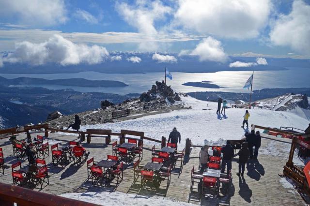 Cinco destinos bons e baratos para curtir as férias de inverno no Exterior Emprotur/Divulgação