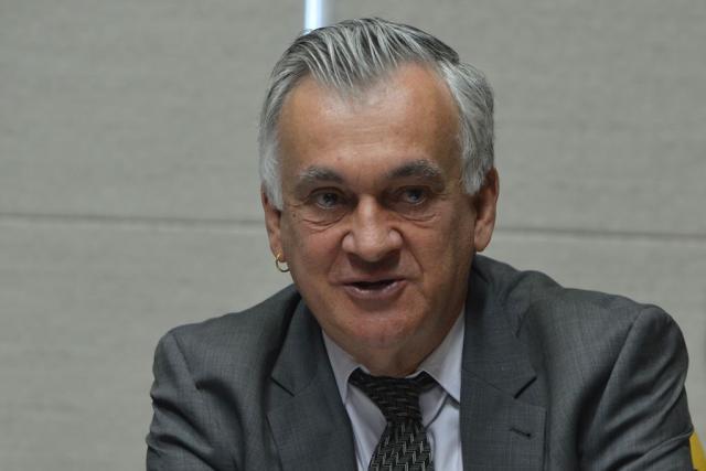 Ministro da Cultura volta a defender substituição da Lei Rouanet Valter Campanato/Agência Brasil