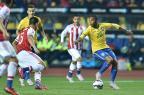 Brasil perde para o Paraguai nos pênaltis e está fora da Copa América Yuri Cortez,AFP/