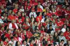Cerca de 10 mil colorados fazem check-in e garantem lugar para a semifinal da Copa Libertadores Diego Vara/Agencia RBS