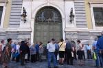 Instituições financeiras fecham por uma semana na Grécia