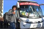 Conmebol pede para CBF escolher duas sedes fixas nas Eliminatórias Nelson Almeida/AFP