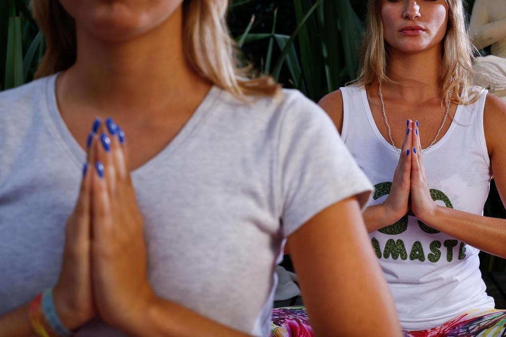 Meditação ajuda a manter o cérebro mais jovem Felipe Carneiro/Agencia RBS