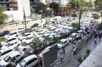 Vereadores aprovam projeto que proíbe uso do aplicativo Uber em São Paulo RENATO S. CERQUEIRA/FUTURA PRESS/Estadão Conteúdo