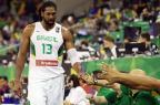 Fiba recusa proposta e basquete brasileiro corre o risco de não jogar a Olimpíada (Divulgação/CBB)