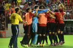 Brasileirão: Sport x Inter