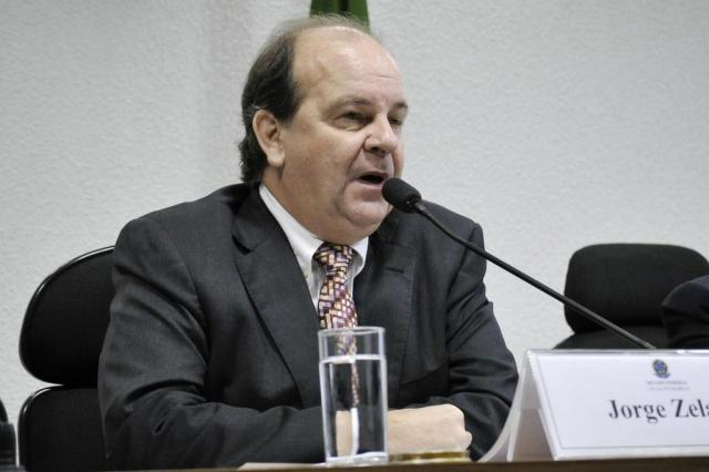 Tribunal mantém prisão de Zelada e Genu Geraldo Magela/Agência Senado/Divulgação